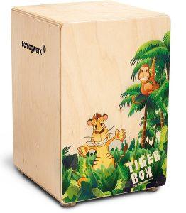 Cojon - Kistentrommel für Kids