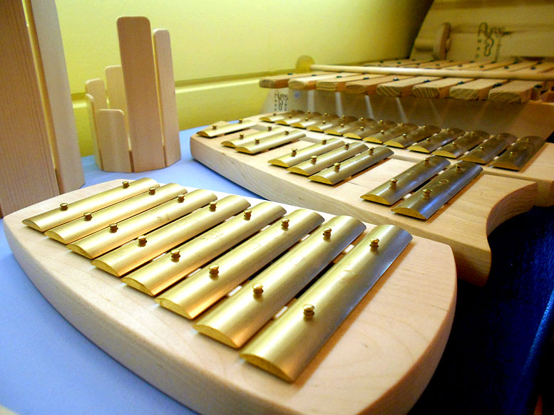Glockenspiel Berlin