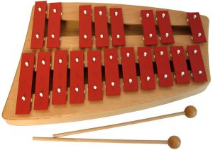Glockenspiel Kinder Berlin